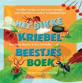 Het dikke kriebelbeestjesboek