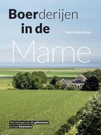 Boerderijen in de Marne | Nina van den Broek |