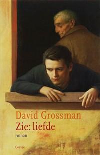 Zie: Liefde | David Grossman |