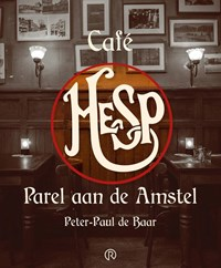 Café Hesp | Peter-Paul de Baar |