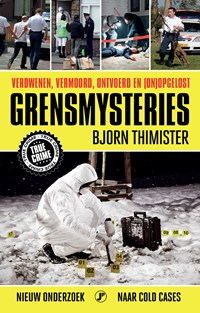 Grensmysteries | Bjorn Thimister |