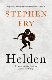 Helden   Stephen Fry  