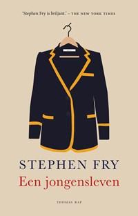 Een jongensleven   Stephen Fry  
