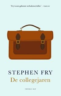 De collegejaren | Stephen Fry |