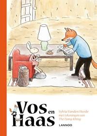 Vos en Haas   Sylvia Vanden Heede ; Thé Tjong-Khing  