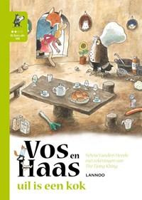 Vos en haas   Sylvia Vanden Heede ; Tjong-Khing The  