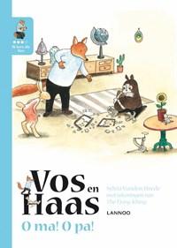 Vos en Haas | Sylvia Vanden Heede ; Tjong-Khing The |