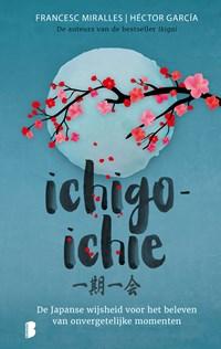 Ichigo-ichie   Francesc Miralles  