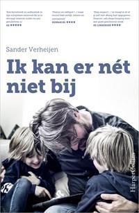 Ik kan er nét niet bij   Sander Verheijen  