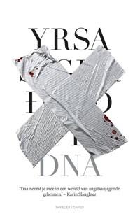 DNA | Yrsa Sigurdardottir ; Svin |