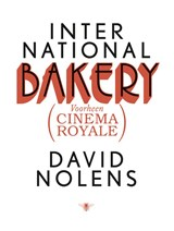 International Bakery | David Nolens | 9789403138206
