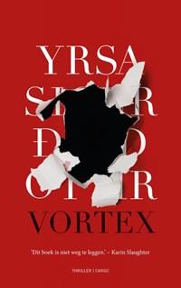 Vortex | Yrsa Sigurdardottir ; Svin |