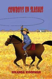 Cowboys en slasaus | Jolanda Koopman |