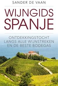 Wijngids Spanje | Sander de Vaan |