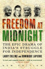 Freedom at Midnight | Larry Collins |