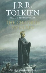 Children of Hurin | J.R.R. Tolkien & Alan. [illustrations] Lee |