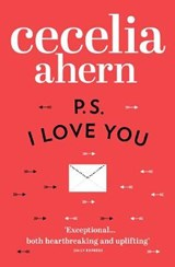 Ps, i love you | celia ahern |