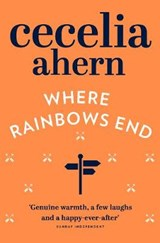 Where Rainbows End | Cecelia Ahern |