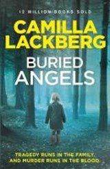 Buried Angels | Camilla Läckberg |