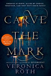 Carve the Mark (Carve the Mark, Book 1) | Veronica Roth |