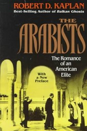 The Arabists