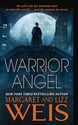 Warrior Angel | Margaret Weis & Lizz Weis |