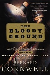 The Bloody Ground | Bernard Cornwell |