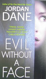 Evil Without a Face | Jordan Dane |