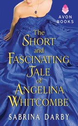 The Short and Fascinating Tale of Angelina Whitcombe | Sabrina Darby |