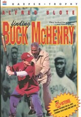 Finding Buck McHenry | Alfred Slote |