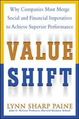 Value Shift | Lynn S. Paine |