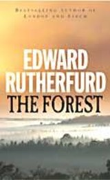 Forest | Edward Rutherfurd |