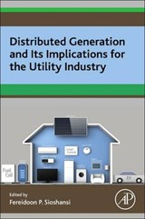 Distributed Generation and its Implications for the Utility | Fereidoon Sioshansi |