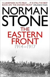 Eastern front, 1914-1917