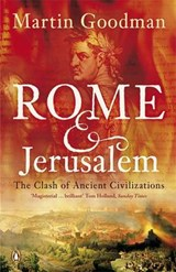 Rome and Jerusalem | Martin Goodman |