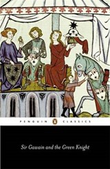 Sir Gawain and the Green Knight | J. A. Burrow |