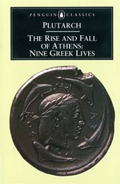 The Rise and Fall of Athens | Ian Scott-Kilvert |