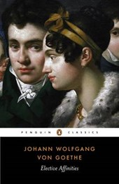 Elective Affinities | Johann Wolfgang Von Goethe |