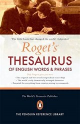 Roget's Thesaurus of English Words and Phrases | George Davidson |