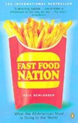 Fast Food Nation | Eric Schlosser |
