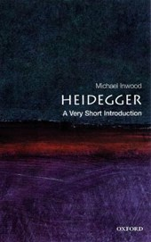 Heidegger a Very Short Introduction