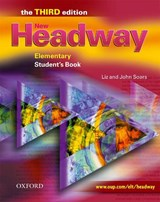 New Headway English Course. Elementary - Third Edition - Student's Book | L. Soars & J. Soars |