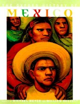 The Oxford History of Mexico | Michael C. Meyer & William H. Beezley |