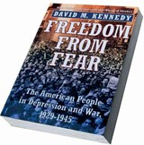 Freedom from Fear | David M. Kennedy |