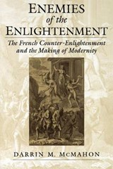 Enemies of the Enlightenment | Mcmahon, Darrin, M. |