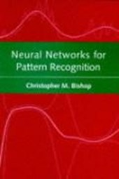 Neural Networks for Pattern Recognition | Christopher M Bishop & Geoffrey Hinton |