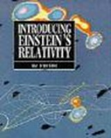 Introducing Einstein's Relativity | Ray d'Inverno |