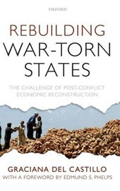 Rebuilding War-Torn States