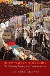 Twenty Years After Communism