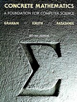 Concrete Mathematics | Ronald L. Graham |